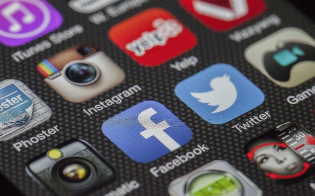 I Want To Become A Healthy User Of Social Media